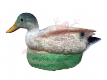 New Eleven Archery 3D Target Duck